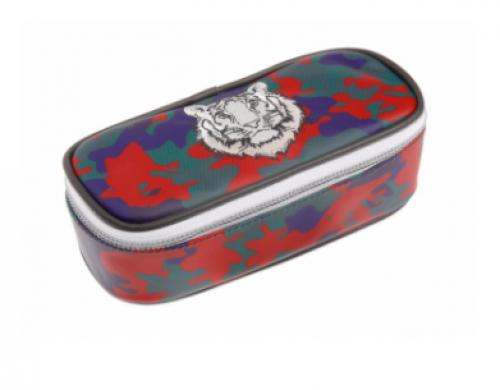 pencil box - bengal tiger