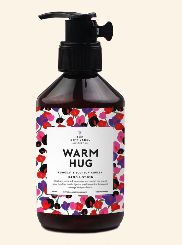 Handlotion - Warm hug